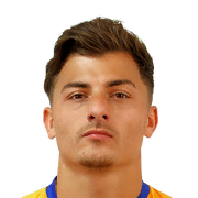 FIFA 18 Otis Khan Icon - 64 Rated