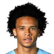 FIFA 18 Leroy Sane Icon - 88 Rated