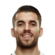 FIFA 18 Dani Ceballos Icon - 84 Rated