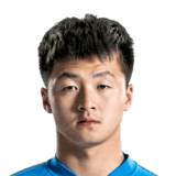 FIFA 18 Zhou Qiming Icon - 56 Rated