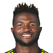 FIFA 18 Isaac Success Icon - 73 Rated