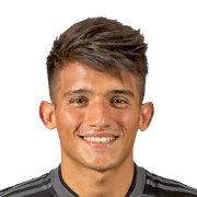 FIFA 18 Yamil Asad Icon - 72 Rated