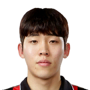 FIFA 18 Hwang Hyun Soo Icon - 68 Rated