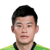 FIFA 18 Choe Pil Soo Icon - 55 Rated