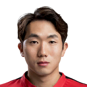 FIFA 18 Kang Sang Woo Icon - 68 Rated