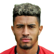 FIFA 18 Josh Ginnelly Icon - 65 Rated