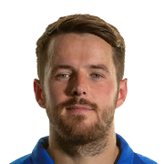 FIFA 18 Marc McNulty Icon - 67 Rated