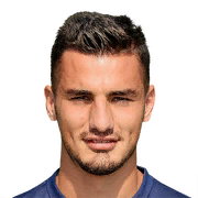 FIFA 18 Federico Bonazzoli Icon - 66 Rated