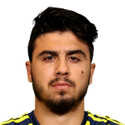 FIFA 18 Ozan Tufan Icon - 74 Rated