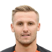 FIFA 18 Nick Anderton Icon - 57 Rated