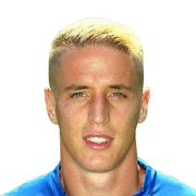 FIFA 18 Andrea Conti Icon - 75 Rated