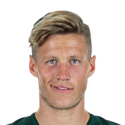 FIFA 18 Wout Weghorst Icon - 84 Rated