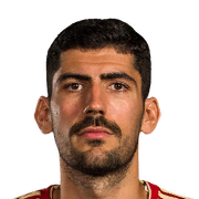 FIFA 18 Andreas Bouchalakis Icon - 70 Rated