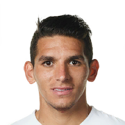 FIFA 18 Lucas Torreira Icon - 82 Rated