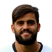 FIFA 18 Vitor Bruno Icon - 69 Rated
