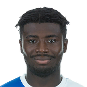 FIFA 18 Manfred Osei Kwadwo Icon - 65 Rated