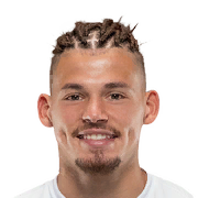 FIFA 18 Kalvin Phillips Icon - 71 Rated