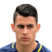 FIFA 18 Cristian Pavon Icon - 80 Rated