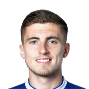 FIFA 18 Jonjoe Kenny Icon - 71 Rated