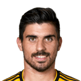 FIFA 18 Ruben Neves Icon - 80 Rated