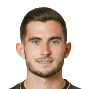 FIFA 18 Lewis Cook Icon - 77 Rated