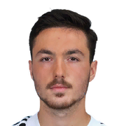 FIFA 18 Oguzhan Aydogan Icon - 64 Rated