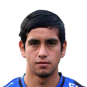 FIFA 18 Andres Vilches Icon - 68 Rated
