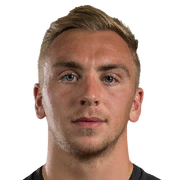 FIFA 18 Jarrod Bowen Icon - 88 Rated