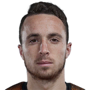 FIFA 18 Diogo Jota Icon - 82 Rated