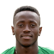 FIFA 18 Emmanuel Boateng Icon - 76 Rated