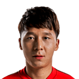 FIFA 18 Zhang Wei Icon - 59 Rated