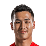 FIFA 18 Lin Chuangyi Icon - 62 Rated