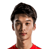 FIFA 18 Zhang Yi Icon - 61 Rated