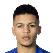 FIFA 18 Romain Gall Icon - 67 Rated