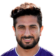 FIFA 18 Kenneth Saief Icon - 73 Rated