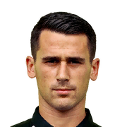 FIFA 18 Kevin Lasagna Icon - 77 Rated