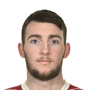 FIFA 18 Jamie McDonagh Icon - 55 Rated