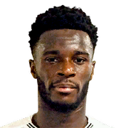 FIFA 18 Jonathan Bamba Icon - 83 Rated