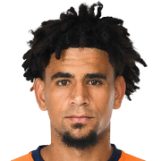 FIFA 18 Keagan Dolly Icon - 74 Rated