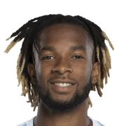 FIFA 18 Kasey Palmer Icon - 70 Rated
