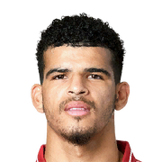 FIFA 18 Dominic Solanke Icon - 70 Rated