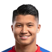 FIFA 18 Ilzat Akhmetov Icon - 64 Rated