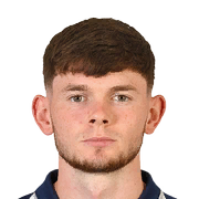 FIFA 18 Oliver Burke Icon - 70 Rated