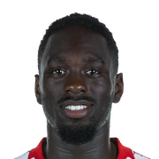 FIFA 18 Jean-Kevin Augustin Icon - 76 Rated