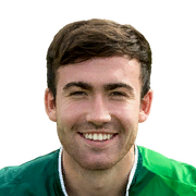 FIFA 18 Stevie Mallan Icon - 64 Rated