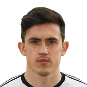 FIFA 18 Jamie McGrath Icon - 62 Rated