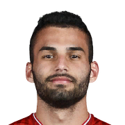 FIFA 18 Thiago Maia Icon - 75 Rated