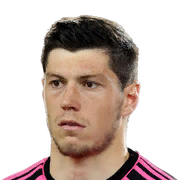 FIFA 18 Scott McKenna Icon - 69 Rated