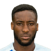 FIFA 18 Chey Dunkley Icon - 68 Rated