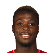 FIFA 19 Nicolas Pepe - 81 Rated